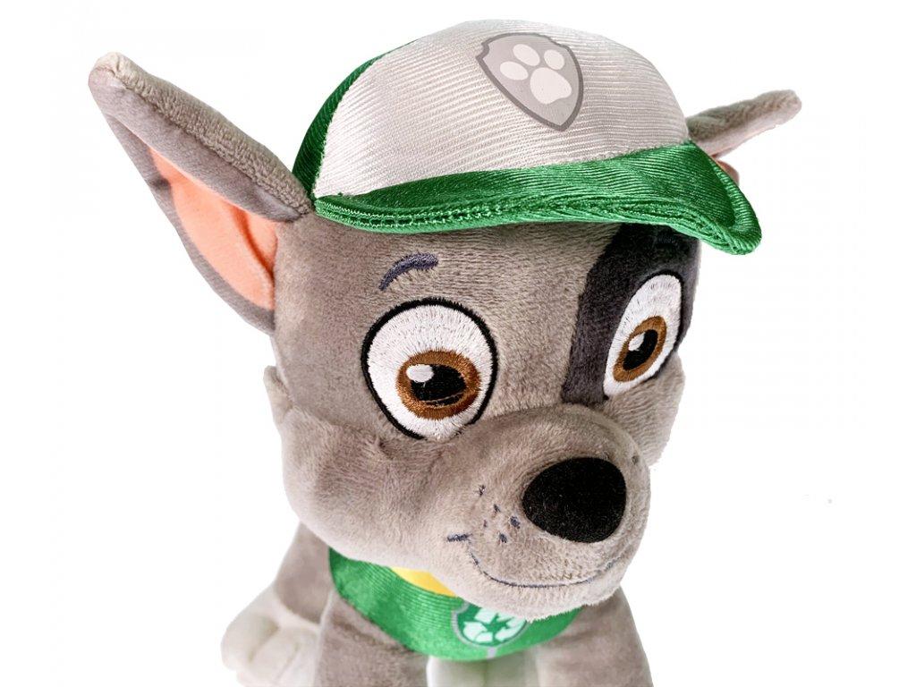 Plyšová figurka Tlapková patrola Rocky (6527)