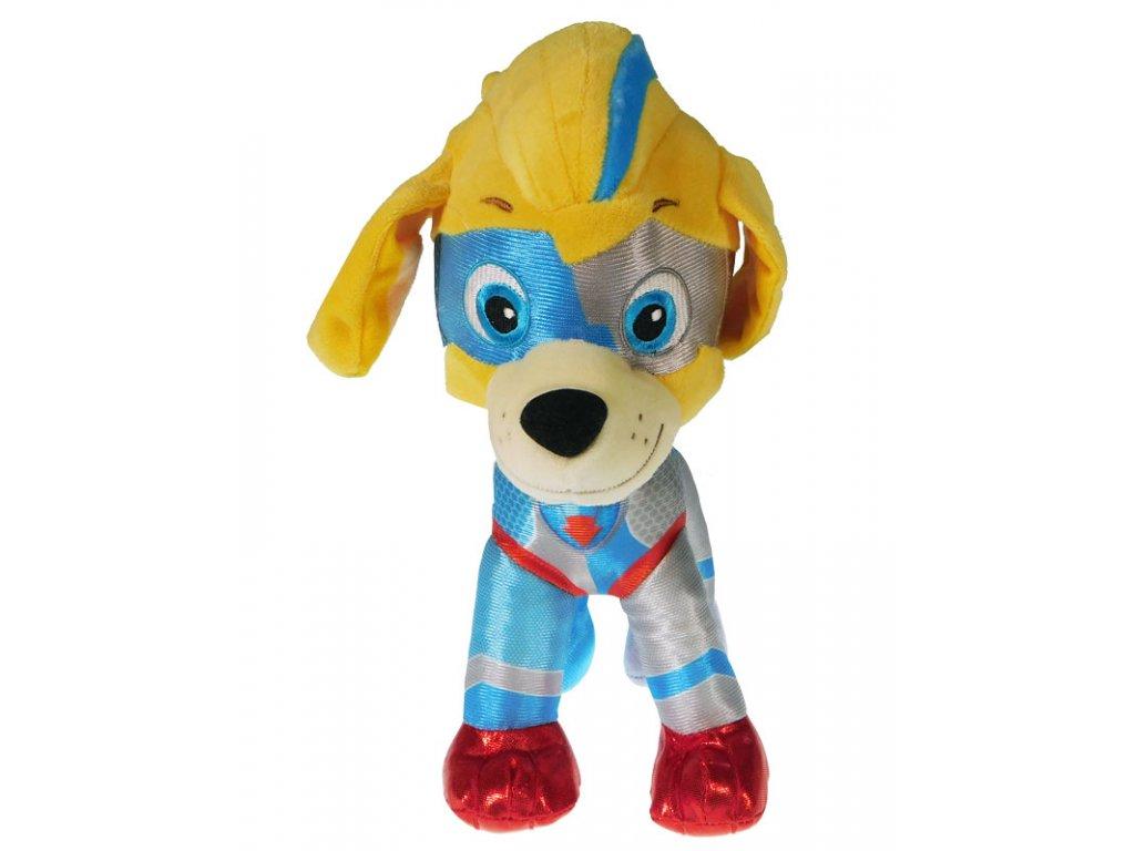 Plyšová figurka Tlapková patrola Super Mighty Pups (0985)