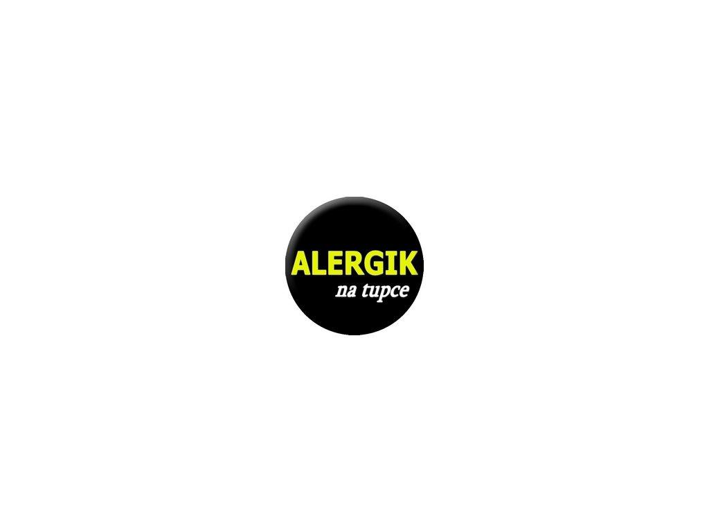 Placka Alergik 25mm (204)