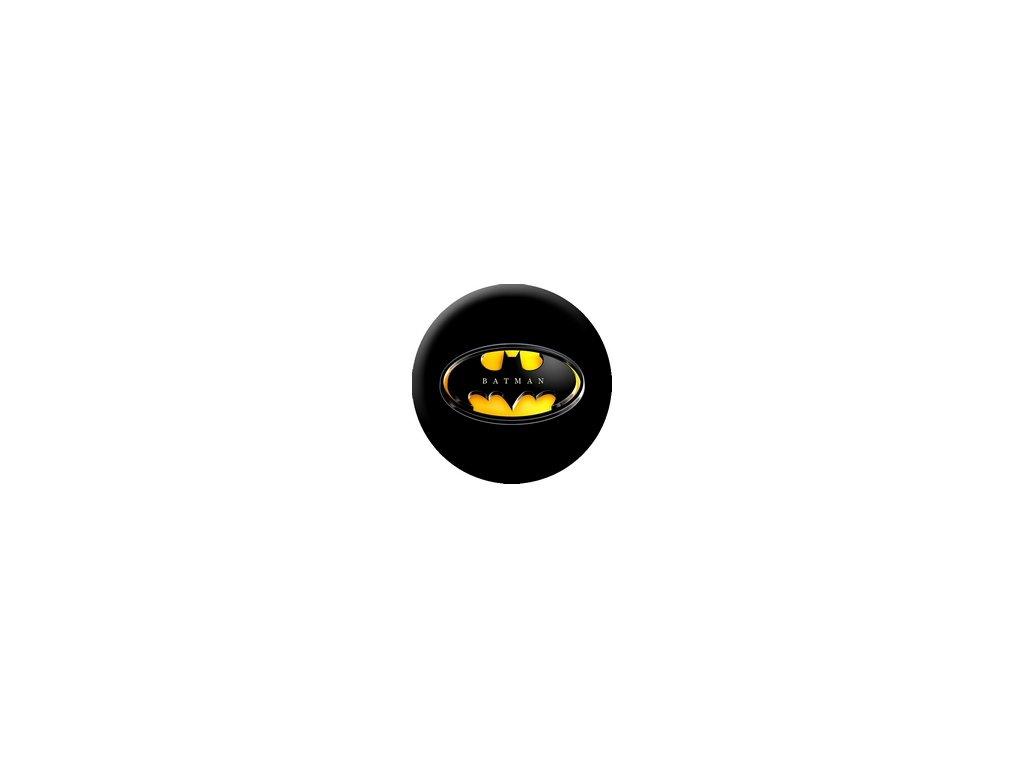 Placka Batman 25mm (232)