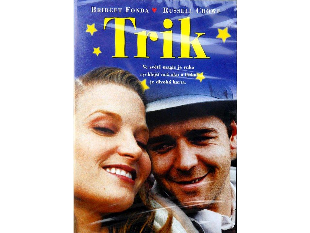 Trik DVD
