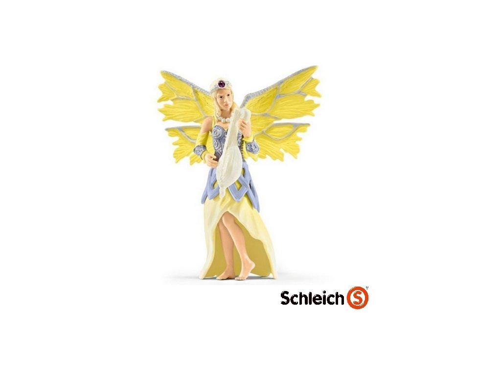 Schleich 70515 Sera v šatech