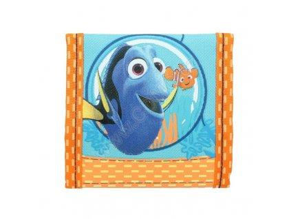 Dětská peněženka Hledá se Dory