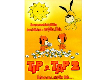 Tip a Tap 2 DVD