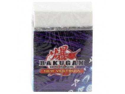 Guma Bakugan modrý přebal (9562)