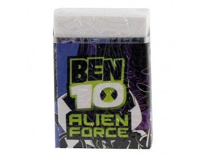 Guma Ben 10 modrý přebal (9708)