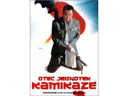 Otec jednotek Kamikaze DVD