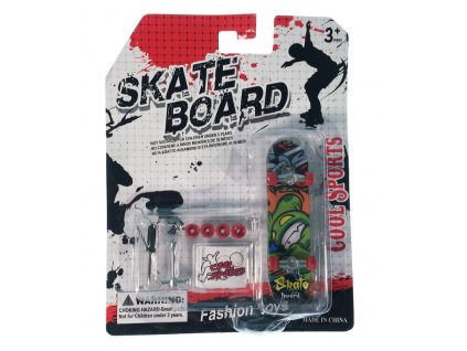 Finger Skateboard 96 mm (5631D)