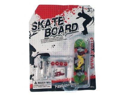 Finger Skateboard 96 mm (5631G)