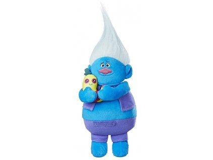 Trollové Plyšová postavička Biggie (5700)