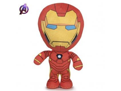 Avengers: Plyšový Iron Man (8461)