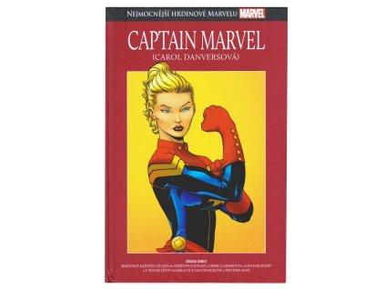 captain marvel carol 1