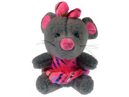 myš r