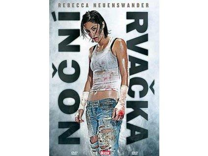 Noční rvačka DVD papírový obal