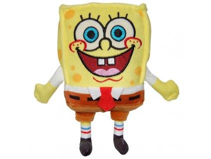 Plyš Postavička SpongeBob 17 cm (4132)