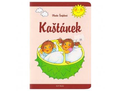 Kaštánek - Vlasta Švejdová (1824)