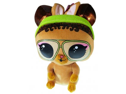 L.O.L. Surprise Bunny Champ plyšák (7845)