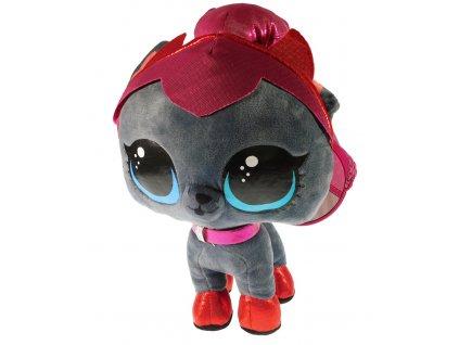 L.O.L. Surprise Spicy Kitty plyšák (7845)