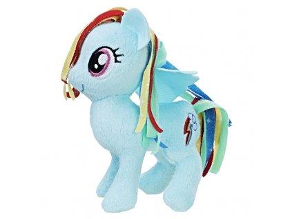 Hasbro My Little Pony Plyšový Rainbow Dash (2502)