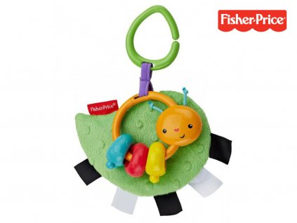Fisher-Price Chrastítko housenka (9507)