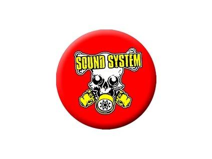 Placka Sound System 25mm (208)
