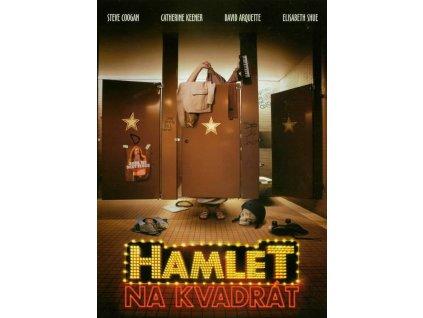 Hamlet na kvadrát DVD