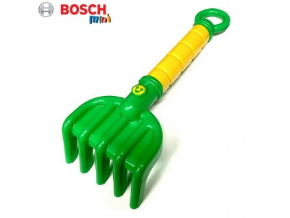 Bosch hrábě na písek 22cm