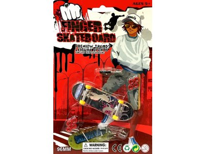 Finger Skateboard 96mm (0875J) do ruky