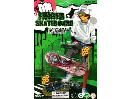 Finger Skateboard 96mm (0875M) do ruky