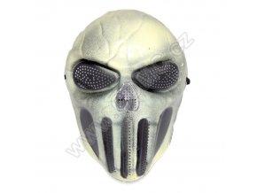 CDMC Maska Velká - A
