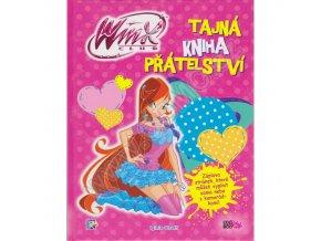 Winx club tajná kniha přátelství - Iginio Straffi