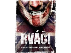 Rváči Green Street Hooligans 2 DVD papírový obal