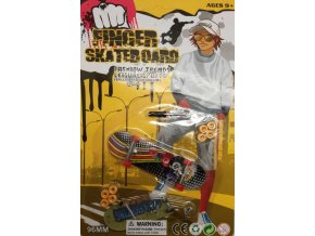 Finger Skateboard 96mm (0875Z1) prstový fingerskate do ruky