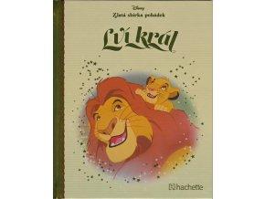 Zlatá sbírka pohádek Lví král (1)