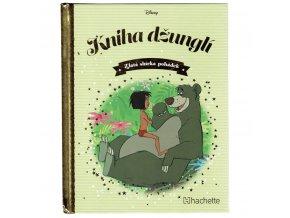 Zlatá sbírka pohádek Kniha džunglí (3)