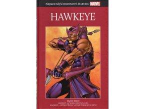 Nejmocnější hrdinové Marvelu 004: Hawkeye (4)