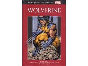 Nejmocnější hrdinové Marvelu 003: Wolverine (3)