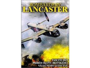 Bombardéry Lancaster DVD slimbox
