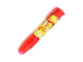 Winx Club guma v tužce Stella červená