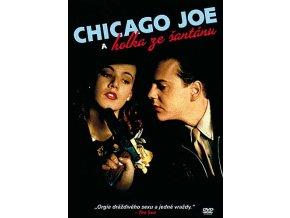 Chicago Joe a holka ze šantánu DVD