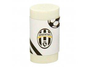 Guma Juventus - Bílá s potiskem