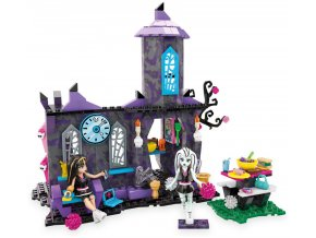 Mega Bloks Monster High Kavárna