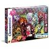 Clementoni Puzzle Monster High 200 dílků (1230)
