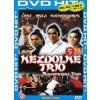 Nezdolné trio DVD papírový obal