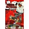Finger Skateboard 96mm (0875K) do ruky