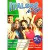 Italské hity CD papírový obal