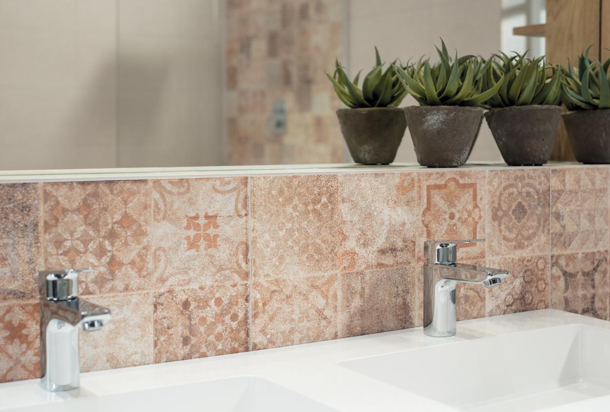 Obklady a dlažby do koupelny pro rok 2021 – Inspirujte se!