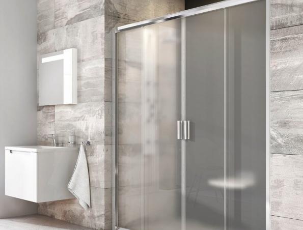 Sprchové kouty a dveře