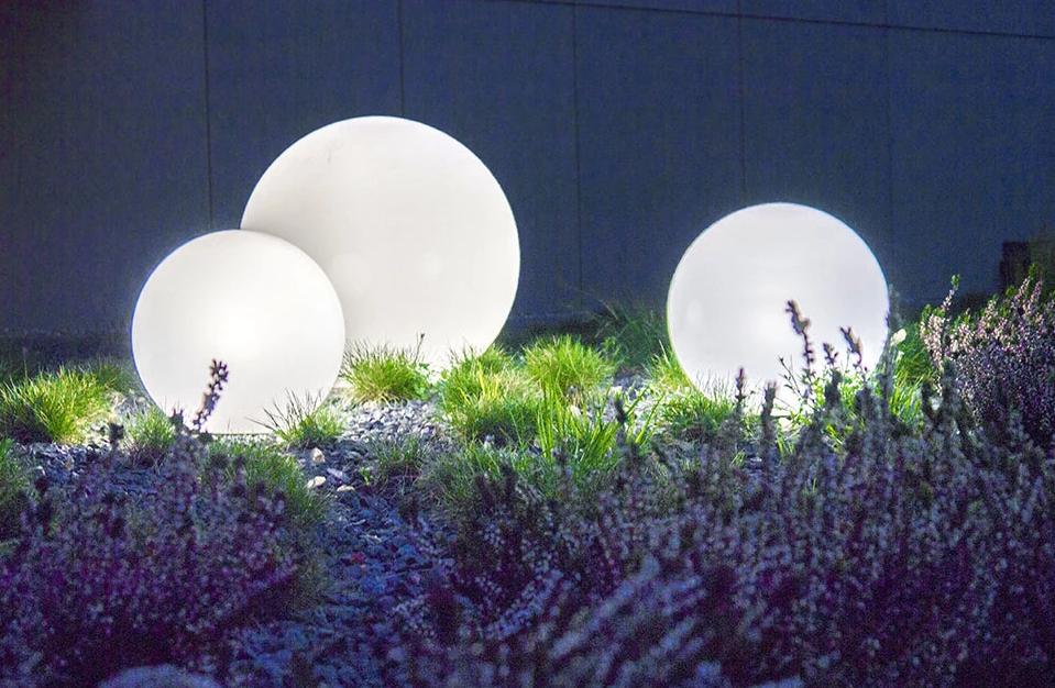 Jak správně vybrat venkovní osvětlení?