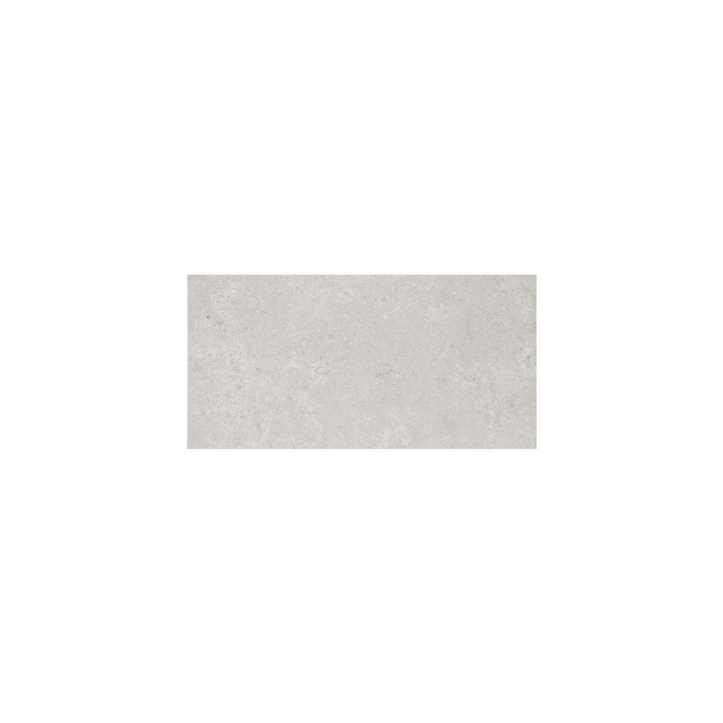 Dlažba Rako Base světle šedá 30x60 cm mat DARSE432